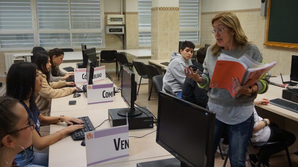 Imagen CFGM gestión administrativa
